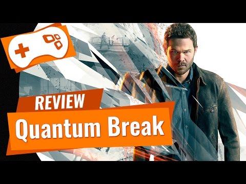 Quantum Break [Review] - TecMundo Games