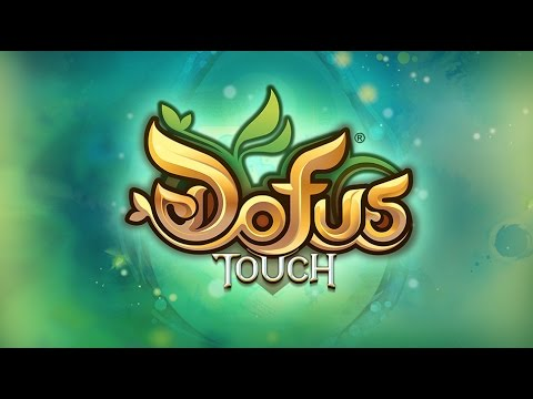 Dofus Touch: Exploring, joining a guild and fighting Dopples - Episode #3