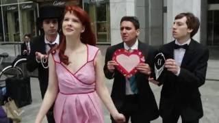 Bitcoin Girl Music Video Official1