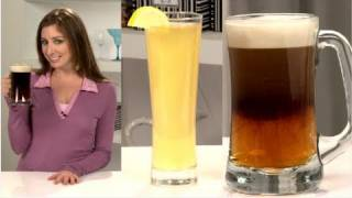 Beer Cocktails: The Clara and The Black & Tan