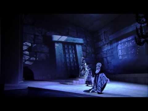 Rossini: CIRO IN BABILONIA (Rossini Opera Festival, Pesaro)