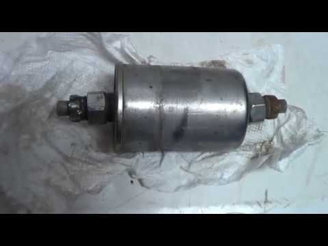 1999 chevy suburban fuel filter replacement fix - youtube 2007 honda fit fuel filter replacement #6