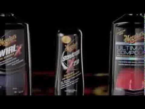 meguiars ultimate compound scratchx 2 0 and swirlx youtube. Black Bedroom Furniture Sets. Home Design Ideas