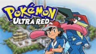 Pokemon Ultra Red (Completed) Download Now