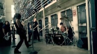 Metallica: St. Anger (Official Music Video) YouTube Videos
