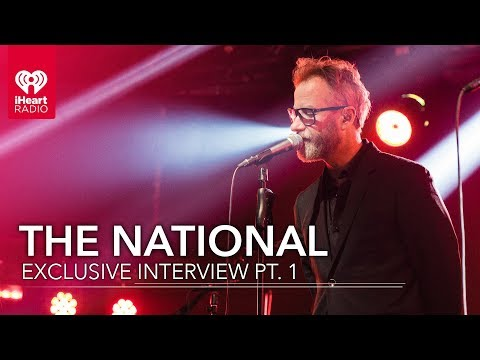 The National Talks Short Film 'I Am Easy To Find' | IHeartRadio Album Release Parties