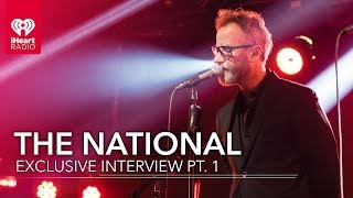 The National Talks Short Film #39I Am Easy To Find#39 iHeartRadio Album Release Party