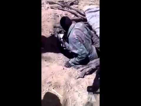 Sojoji Sun Bankado Wani Rumbun Makamai Na Boko Haram A Gursum