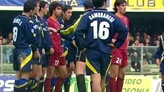 Classic Goal: Batistuta v Verona
