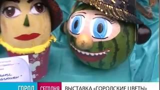 Город. 18/08/2017. GuberniaTV