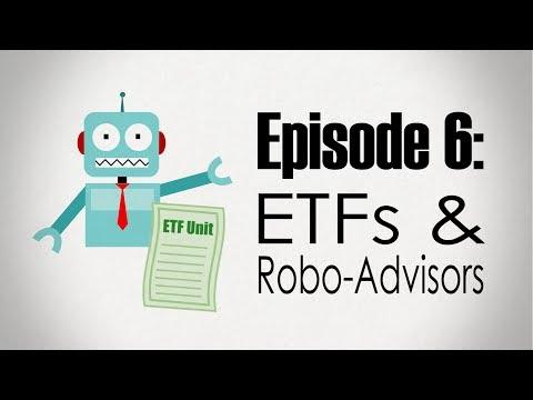 Managed Solutions | ETFs & Robo Advisors