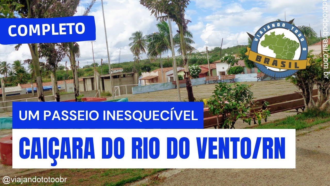 Caiçara do Rio do Vento Rio Grande do Norte fonte: i.ytimg.com