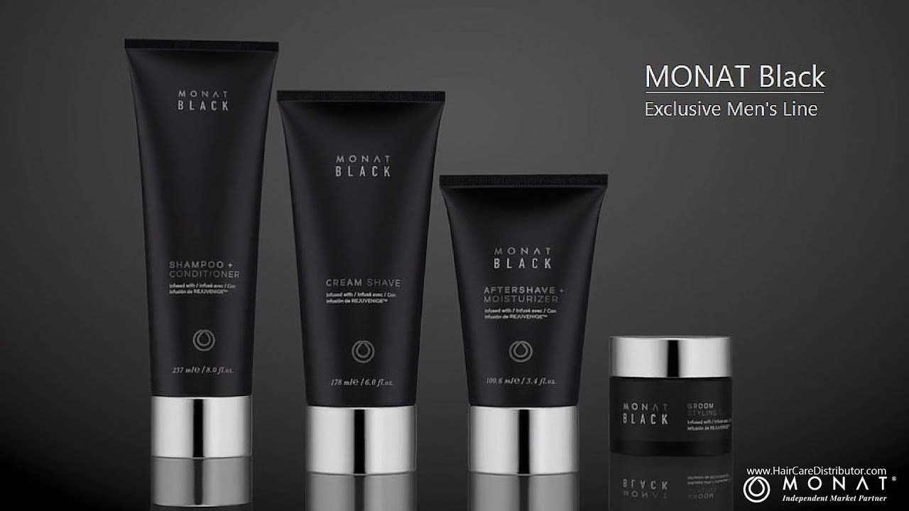 Monat Black For Men Monat Hair Care Www