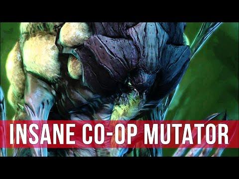 StarCraft 2: INSANE Co-op Mutation Mission - Bad Weather on Brutal! (Gameplay)