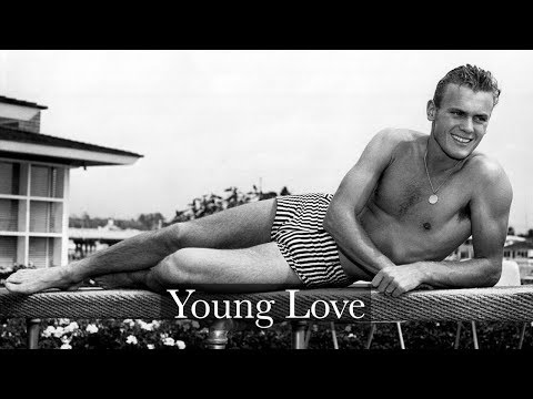 Young Love (Tribute To Tab Hunter) – Music Box Lullaby Cover