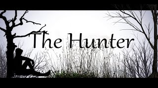 THE HUNTER | 2D Animation #5 | AI | After Effects AE | A Short demo reel.