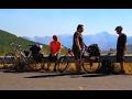 JAR, Svazijsko, Mosambik na kole (3.) HD / S.Africa,Swaziland,Mosambique on bicycle (3.)