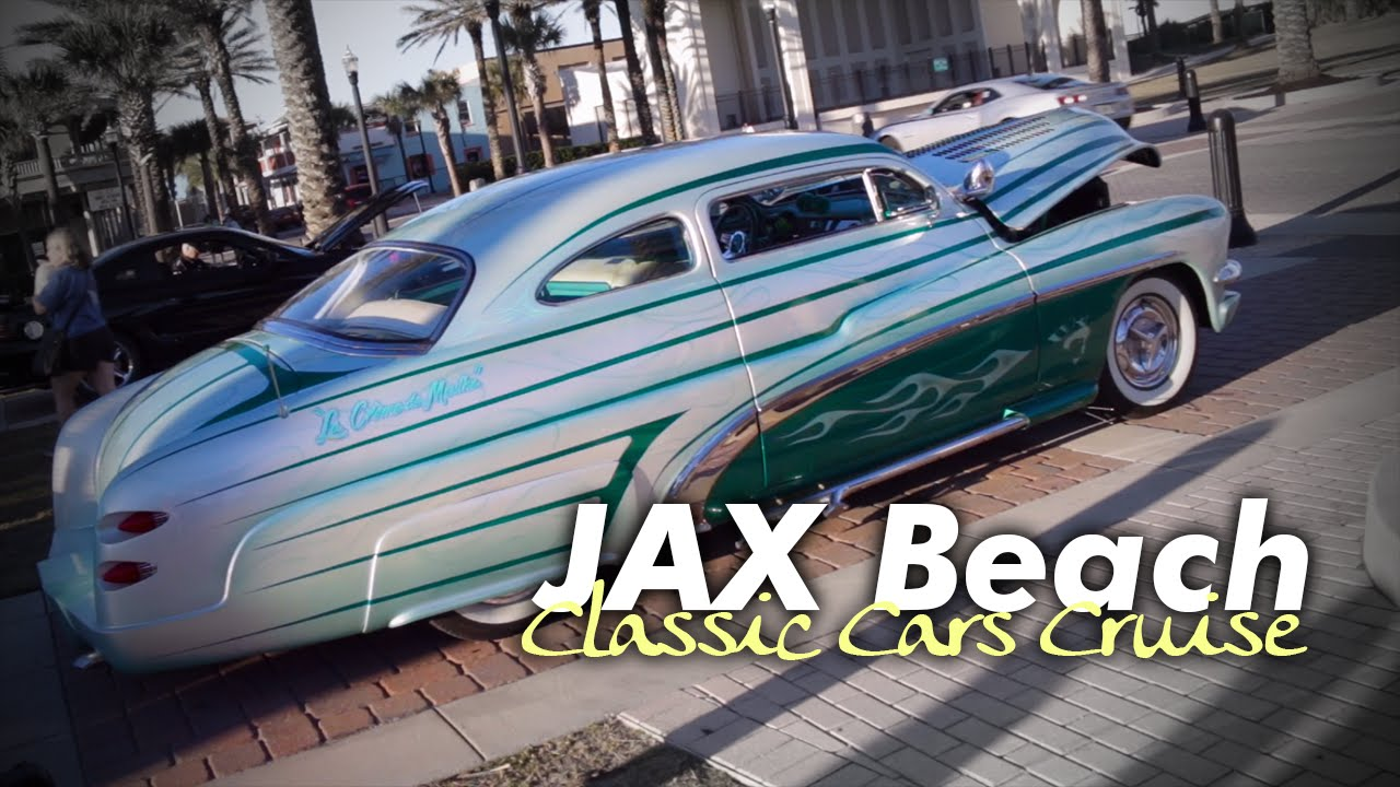 Classic Car Show Jacksonville Fl