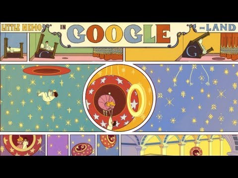 Little Nemo in Google Land + DOWNLOAD