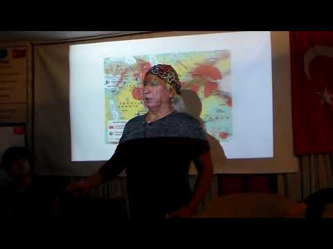 The Redskin speaks on new Shale Gas geopolitics - part 4