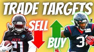2020 Fantasy Football - Week 4 Trade Targets + Full Week 3 Recap