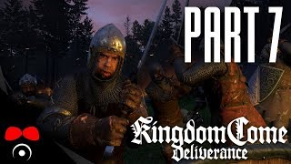 CHYŤTE ZRZKA!   Kingdom Come: Deliverance #7