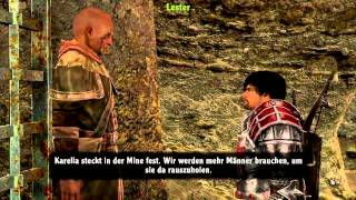 Arcania: Fall of Setarrif - Kolejny gameplay od GameStar