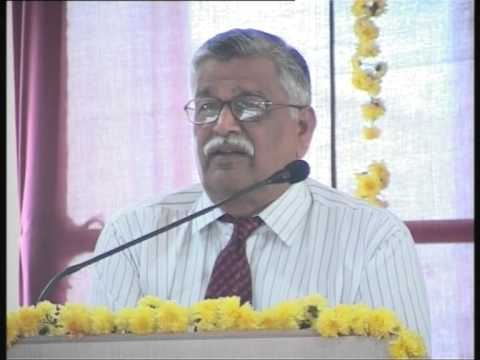 DISHA 2011 - The National HR Conclave Part # 1/9