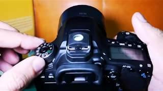 จบหลังกล้อง EP1 : เรียนรู้กล้อง Canon ก่อนออกสนามจริง  | อ.ธิติ ธาราสุข ARTT Master