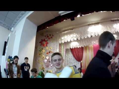 Чемпионат по кубику рубика Dnepr cube day 2014