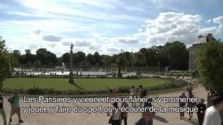 Français - Paris (avec sous-titres)
