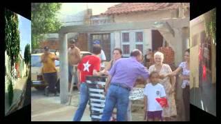 1 Video Giberto Rondon Prefeito 13