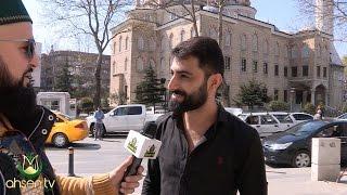Ermeni Oyunlarını Deşifre Eden Kürt Genci