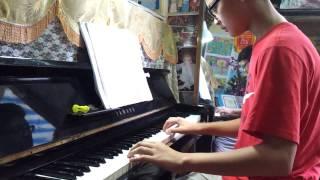 Khóa học piano quân Hai Bà Trưng 0946836968