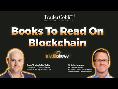 Books To Read On Blockchain