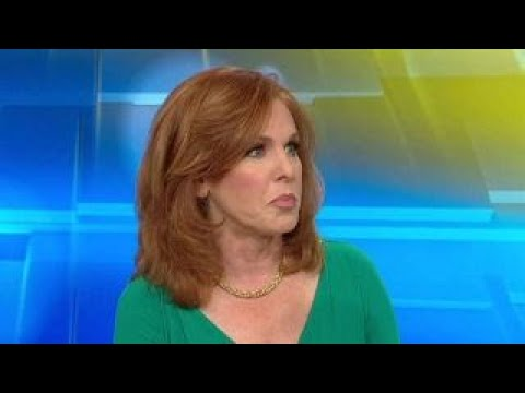 Liz Claman honored for work with Building Homes for Heroes