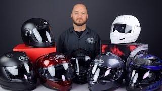 Fuel Helmets SHWS0016 Open Face Helmet with Shield Gloss