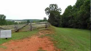 Appomattox Surrender Narration