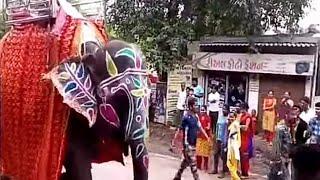 bhavnagar jagannath rath yatra 2018 || Bharat Solanki Bs ||