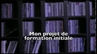 Nicolas Gagnon: présentation pour cours d'enseignement