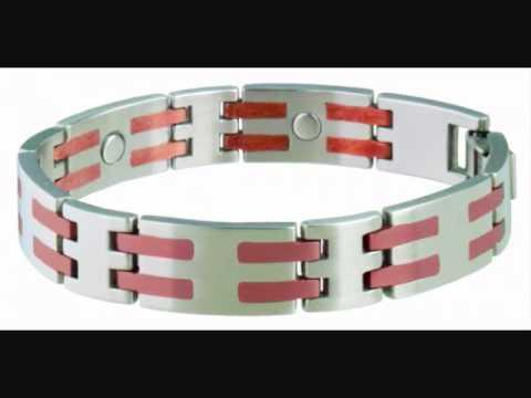 Sabona Magnetic Bracelets