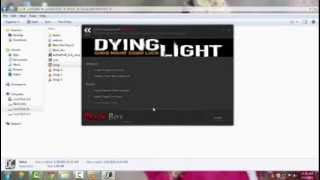 How to install Dying Light windows 7