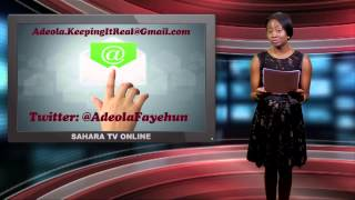Keeping It Real With Adeola - Eps. 95 (Politics of ASUU Strike)