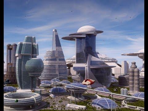 Россия Будущего!!! Russia in The Future!!!