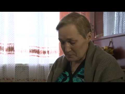 Struggling to start new lives - Ukraine's internally displaced