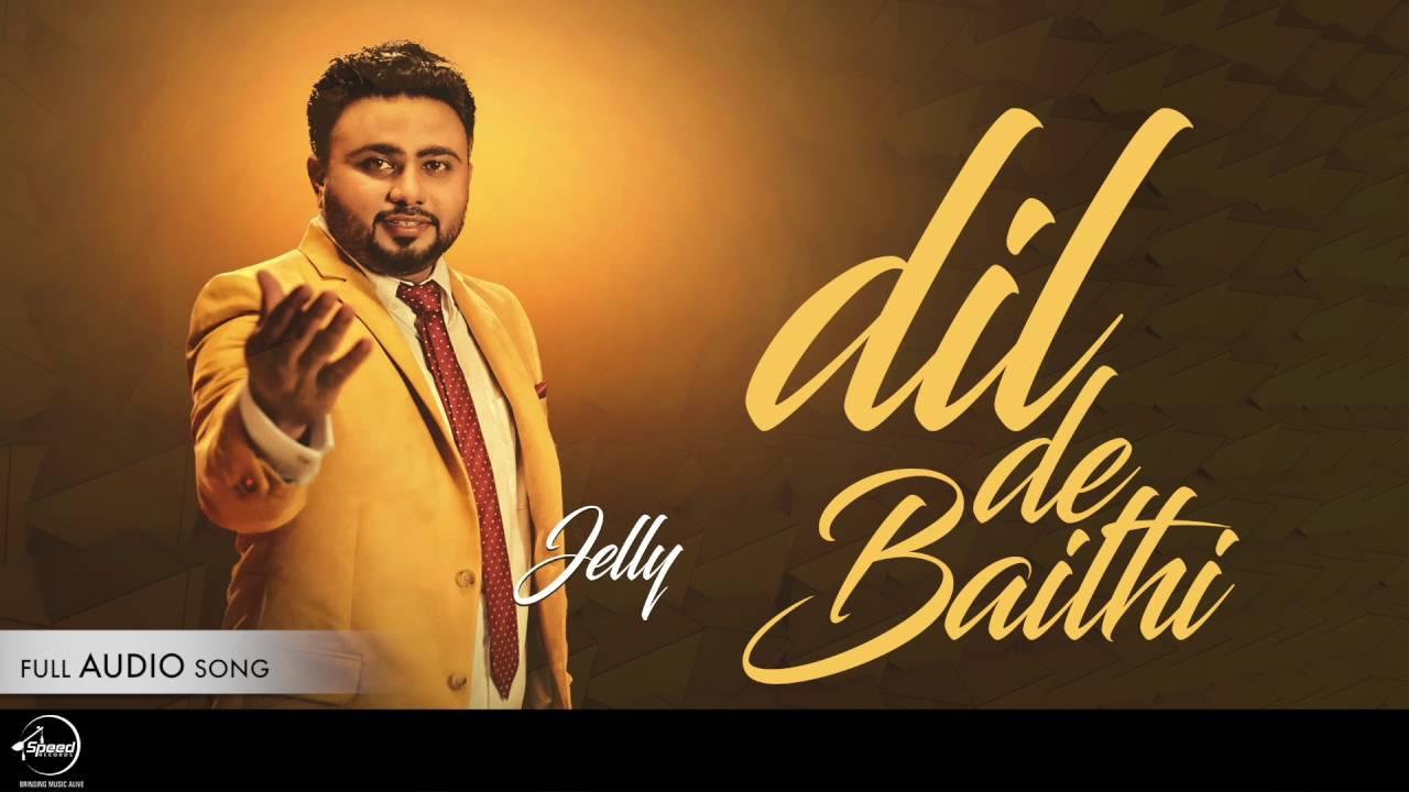 "Dil de frame"" exclusive new punjabi full song   jelly   gabru."