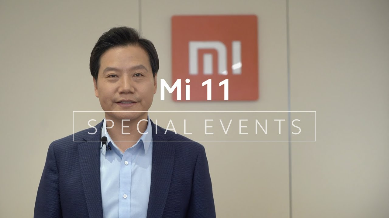 #Mi11 Powered by #Snapdragon888