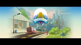 how to cheat in supercity game with cheat engine