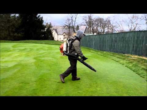 Hershey Country Club - Turf maintenance Onboarding Video