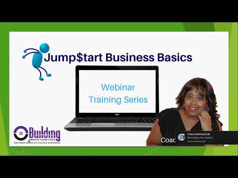 Jump$tart Business Basics: Easy Online Marketing with Social Media